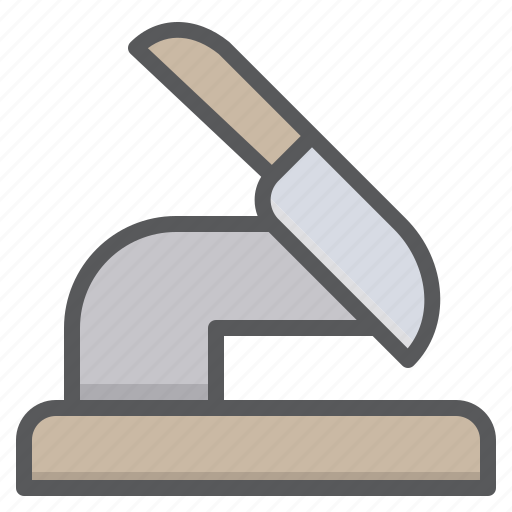Equipment, office, stapler, tools icon - Download on Iconfinder