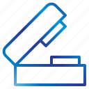 equipment, glue, office, tools icon