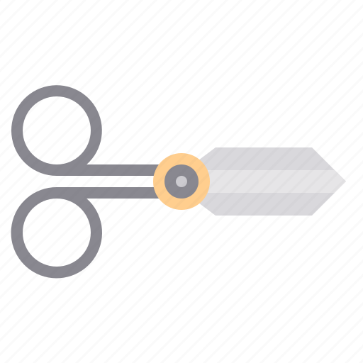 Equipment, office, scissors, tools icon - Download on Iconfinder