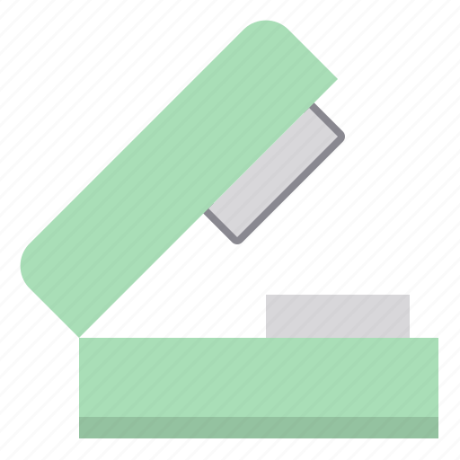 equipment, office, stapler, tools icon