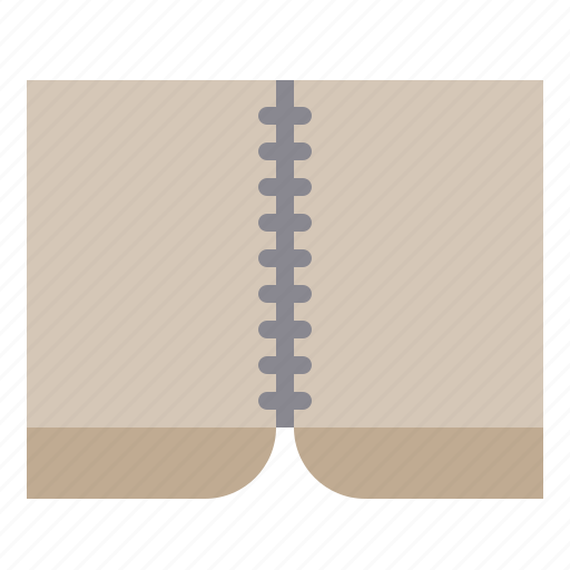 book, business, equipment, office, tools icon