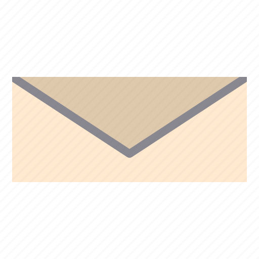 Envelope, equipment, office, tools icon - Download on Iconfinder