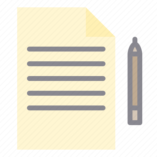 Equipment, office, paper, tools icon - Download on Iconfinder