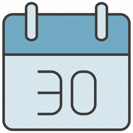 calendar, date, office, schedule, time icon