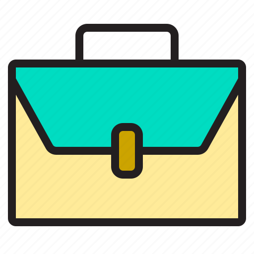 bag, business, office, supply, tools, working icon