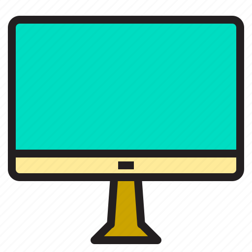 business, computer, office, supply, tools, working icon