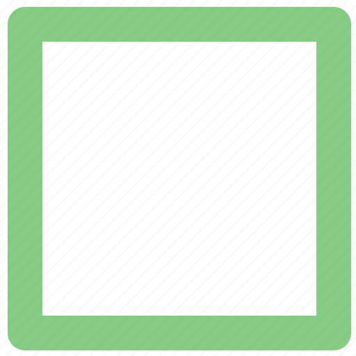 layout, shape, shapes, table icon