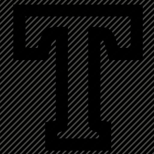document, font, office, script, text, typeface icon