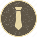 business, neck tie, professional, tie icon