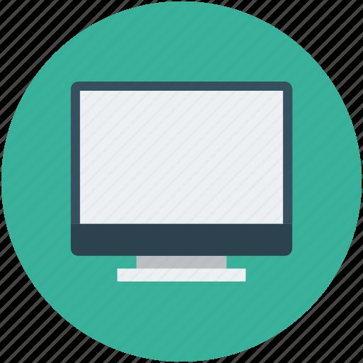display, lcd, led, liquid crystal display, monitor, television, tv icon