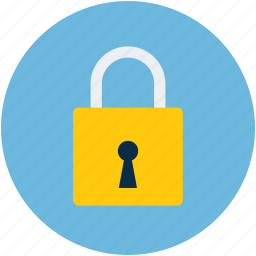 lock, locker, padlock, protected, safe, secure, security icon