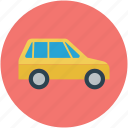 auto, car, family car, transport, transportation, travel, vehicle icon