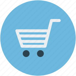 cart, ecommerce, shop, shopping, shopping cart, shopping trolley, trolley icon