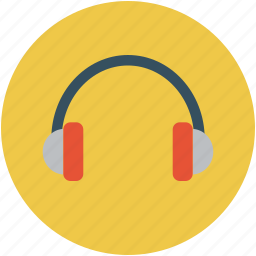 earbuds, earphone, headphone, headphones, headset, music, woofers icon