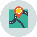 gps, location, locator, map, navigation, pin icon