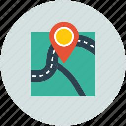gps, location, locator, map, navigation, pin icon