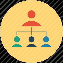group, team, team lead, teamwork icon
