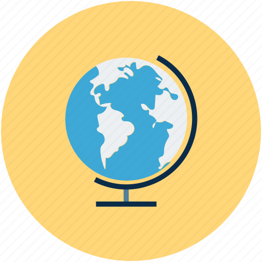 atlas map, geographic, geographic map, global map, globe, reading map icon