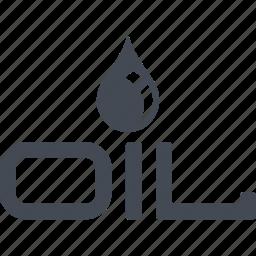 barrel, gasoline, oil, oil and gas icon