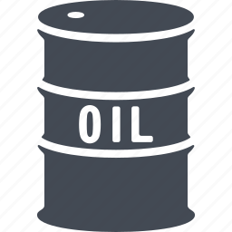 barrel, energy, oil, oil and gas icon