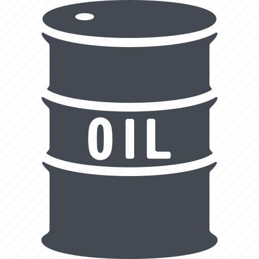 Barrel, energy, oil, oil and gas iconOil Barrel Icon