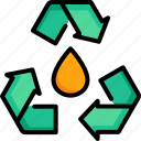 eco, energy, fuel, gasoline, liquid, oil, recycle