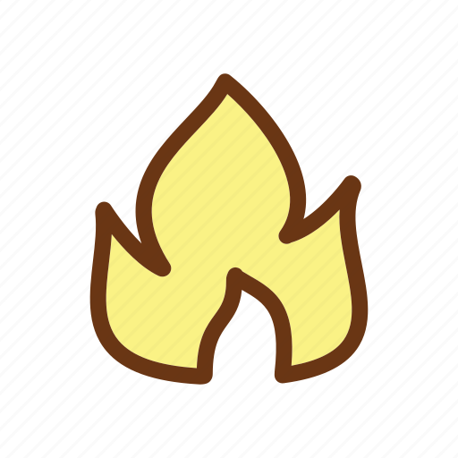 energy, fire, gas, industry, oil, petrol icon