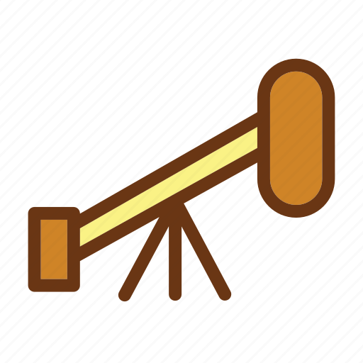 energy, fire, gas, industry, oil, petrol, pump icon