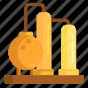 distillation, distillery, industry, refinery, storage, tank, tanker icon
