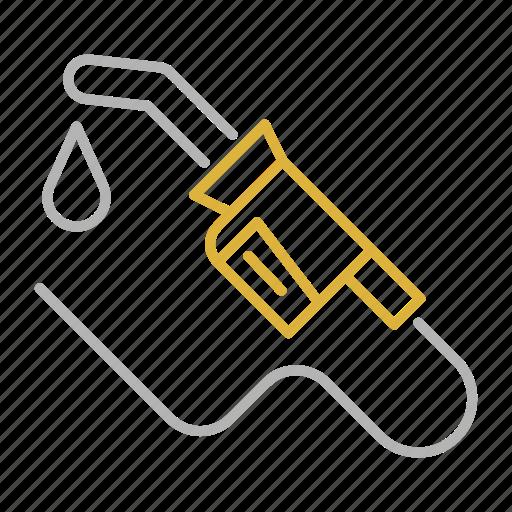 Fuel, gasoline, petrol, station icon - Download on Iconfinder