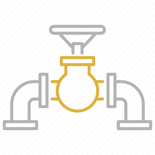fuel, gas, gasoline, oil, pipeline, pump icon