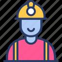 construction, engineer, helmet, industrial, industry, worker