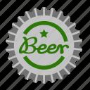 oktoberfest, beer, alcohol, drink, cap, bottle