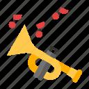 oktoberfest, festival, music, instrument, tuba, trumpet, horn