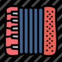 accordion, harmonica, music, oktoberfest, hygge