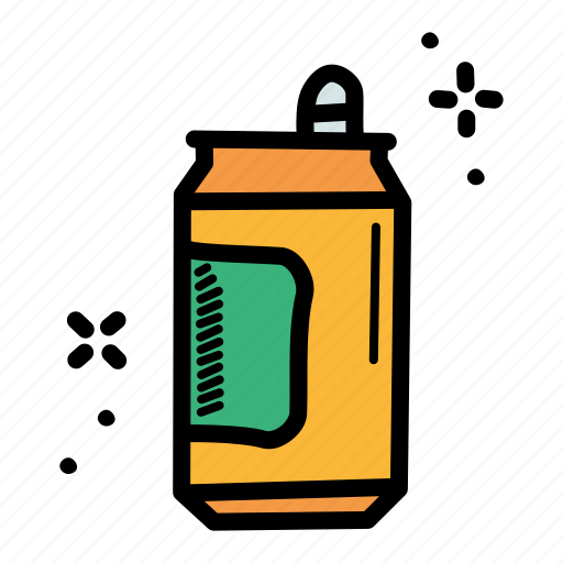 Beer, can, cola, soda icon - Download on Iconfinder