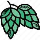 bavaria, beer, brew, hop