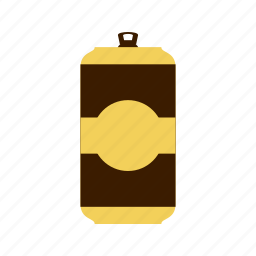 alcohol, bar, beer, beverage, can, oktoberfest, pub icon