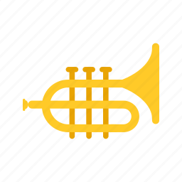 band, jazz, music, musician, playing, saxophone, tuba icon