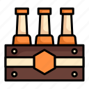 beer, beverage, bottle, bottles, drink, drinks