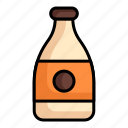 bottle, bottles, drink, drinks, milk