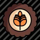 food, logos, restaurant, seeds