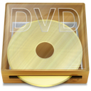 box, dvd