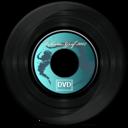 dvd, record, music