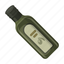 bottle, food, label, oil, olive, product, seasoning