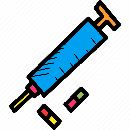 Drugs, injection, medicine, olympics, performance, pills, steroids icon - Download on Iconfinder