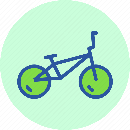 Bicycle, bmx, cycle, cycling, games, olympics, sports icon - Download on Iconfinder