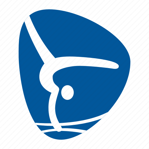 artistic, games, gymnastics, olympic, sport icon