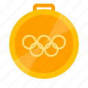 champion, games, gold, medal, olympic, winner