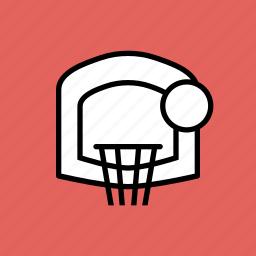 basketball, dunk, games, hoop, nba, olympics, slam icon